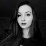 Yevheniia Tsybulenko