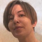 Ulia Zubkova