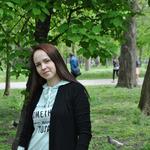 Oksana Glebova