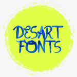DesArt Fonts
