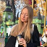 Natalia Gusarova
