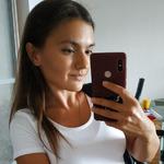 Sofya Mikryukova