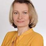 Viktoriia Skoryna