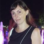 Hanna Shmakova