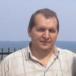 Volodymyr Kozarezov