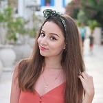 Kristina Zyukova