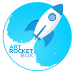 Art Rocket Box